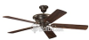 "60"" Signature Ceiling Fan -- P2532-20"