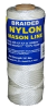 #1 BRAIDED NYLON MASON LINE 250' -- 12-250 -- View Larger Image