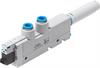 VN-14-H-T4-PQ3-VQ3-RO2-M Vacuum generator -- 532644