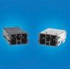 Power Connectors, Pwr Profile plus® Cable Assemblies -- 10105849-40100DYLF