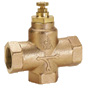 Backflow Preventer & Water Regulator -- 35-6H3-BF