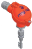 Liquid Temperature Monitoring System -- MAG-SAFE