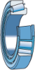Tapered Roller Bearing, Single Row - 30221 J2 -- 1310000221 -- View Larger Image