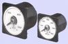 Analog Panel Meters -- LS80 Series