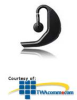 Jabra BT5020 Bluetooth Headset -- 100-95020000