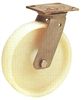 MHS Series Stainless Steel Medium Heavy Duty Casters -- mhs-620-pod-r