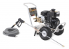 Portable Cold Water Pressure Washer - Aluminum Series (gasoline) -- CA Series