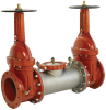 Stainless Steel Double Check Valve Assemblies -- Series 2000SS