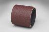 3M 341D Coated Aluminum Oxide Spiral Band - 36 Grit - 1 1/2 in Width - 1 1/2 in Diameter - 40200 -- 051144-40200 - Image