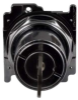 Non Illuminated Selector Switch Operator -- 10250T15225 - Image