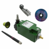 Snap Action, Limit Switches -- 480-3318-ND