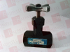 EATON CORPORATION DTNG4-04-20 ( NEEDLE VALVE THREADED 11/16IN ) -Image