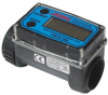 Commercial Flow Meter -- A1 Series