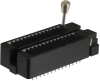 Sockets for ICs, Transistors -- A302-ND