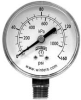 PRL Series Regulator Gauge -- PRL001 - Image