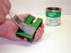 Thermally Conductive, Dimensionally Stable Epoxy -- EP21AO