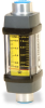 Economical In-Line Flowmeter -- FL-2100A Series