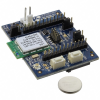 RF Evaluation and Development Kits, Boards -- 450-0120-ND