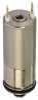 DT 3-Way Valve, Spade Terminals, Cartridge, 24 VDC, FKM Seals -- DT-3C-24-V