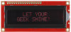 Display Modules - LCD, OLED Character and Numeric -- LCD-09068-ND
