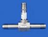 Gas Autoclave Turbine Flow Meter -- HO Series -Image