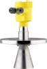 Radar Sensor for Continuous Level Measurement of Liquids -- VEGAPULS 66