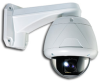 10X Day & Night Mini PTZ Color Dome Camera -- ICR100X - Image