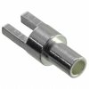 Terminals - PC Pin, Single Post Connectors -- ED1065-ND - Image