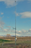 30-Foot Portable Mast -- CM375