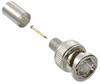 BNC 75 Ohm Plug -- 307-55TP