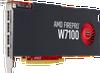 AMD FirePro? Professional Workstation Graphics Card -- W7100