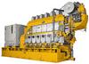 Inline Electronic Power Generator Sets -- CM46DF INLINE -Image
