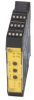 Evaluation unit for safe speed monitoring -- DD111S -- View Larger Image