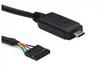 Smart Cables -- 3477-USBC-FS-UART-5V-3.3V-1800-PH-ND -Image
