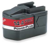 Battery Pack,14.4V,NiCd,2.4A/hr. -- 5PP48