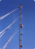 Guyed Tower -- 4400 SRWD