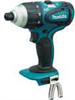 BTP140Z - 18V LXT® Lithium-Ion Cordless Hybrid 4-Function Impact-Hammer-Driver-Drill (Tool Only) -- BTP140Z