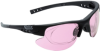 Laser Safety Glasses for Diode, IR and Erbium -- KCM-5904