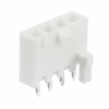Rectangular Connectors - Headers, Male Pins -- A115025-ND -Image