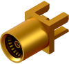 Coaxial Connectors (RF) -- 1785-0003-ND