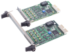 16-bit, 8-ch Non-isolated Analog Output CPCI Cards -- MIC-3723