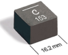 XAL1510 Series High Current, High L Shielded Power Inductors -- XAL1510-682 -Image