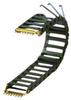 Gortrac® Nylatrac SP Series: LINK HEIGHT 1.05