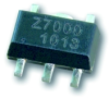 Step Down LED Driver 40V with Internal Switch -- ZLED 7000