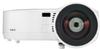 2600-lumen Short Throw Projector -- NP610S