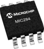 Digital Temperature Sensor Products -- MIC284