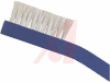 Brush; 7/16 in.; 1-3/16 in.; 1/8; 6-7/16; Horse Hair; Anodized Aluminum -- 70207241