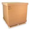 Bulk Shipping Container,54 In. L -- 3EVU5