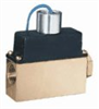 FAV-250-ESB-W-NC - Adjustable Industrial Flow Switch for Liquids and Gases, 1/4