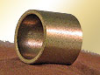 Sleeve (Plain) Bearings - High Temperature -- Dri-Plane®